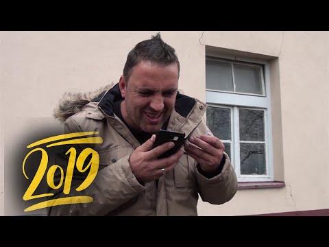 Iphone 8- Baskia Humor (GEZUAR 2019)