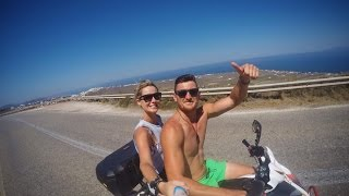 HOLIDAY | Europe | (GoPro)