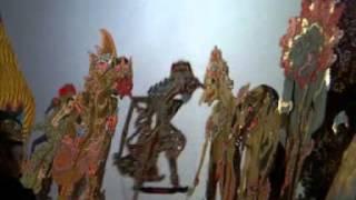 WAYANG KULIT HAJI RUSDI CUNGKRING BALELO ( PRABU ANOM TONGTONGSONG )