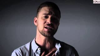 Justin Timberlake - Tunnel Vision (The Mix)