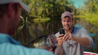 Fishing pic goes viral!: Rapala® Lures