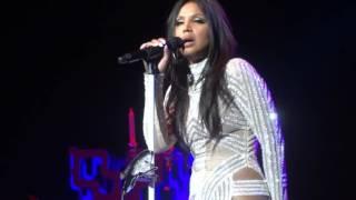 Toni Braxton - Seven Whole Days - Live @ Sprint Center 10/14/2016