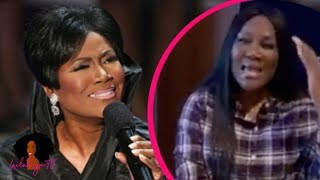 Dr. Juanita Bynum Reveals Pastor VIOLATED Her Private Area