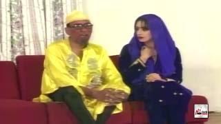 Best of Mastana, Nasir Chinyoti & Rubi Anam - PAKISTANI STAGE DRAMA FULL COMEDY CLIP