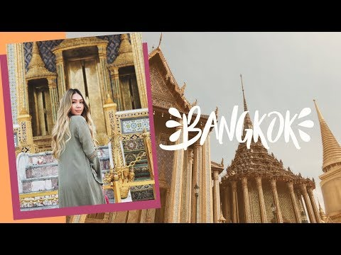 Xxx Mp4 Back To Bangkok Thailand Travel Vlog 2018 HAUSOFCOLOR 3gp Sex