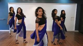Tip Tip Barsa Paani  Mohra  Alka Yagnik  Udit Narayan  Dance  MYST Performing Arts