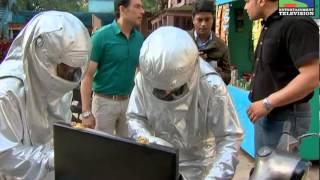 CID - CID Virrudh Adaalat Part 02 - Episode 849 - 15th July 2012