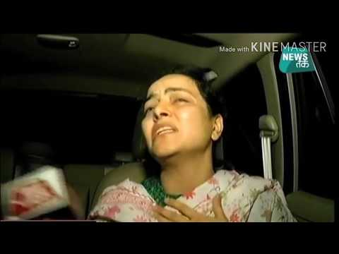 Xxx Mp4 Viral Sach On Honey Preet Honeypreet Caught Today Honeypreet Pakdi Gyi 3gp Sex