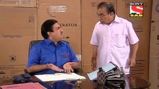 Taarak Mehta Ka Ooltah Chashmah - Episode 333