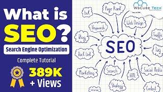 SEO tutorial for beginners | SEO Tutorial | SEO introduction | SEO in Hindi-Part 1