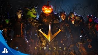 Paragon - Shadow's Eve Trailer   PS4