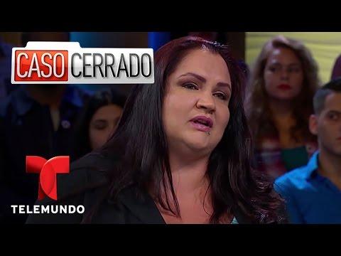 Xxx Mp4 Caso Cerrado Sending Nudes To The Music Teacher🤳🍑🎶 Telemundo English 3gp Sex