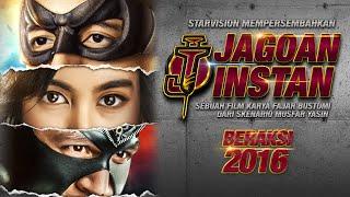 JAGOAN INSTAN Official Teaser