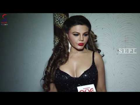 Xxx Mp4 Hot Sexy Rakhi Sawant Flaunts Her Cleavage Gurmeet S Birthday Bash 3gp Sex