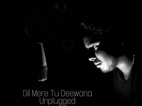 Xxx Mp4 Dil Mere Tu Deewana Hai Unplugged Kumar Sanu David Cover 3gp Sex
