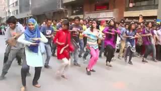 Char Chokka Hoi Hoi  T20 World Cricket 2014  bangla theme song