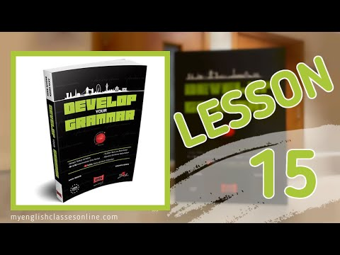 Intermediate Lesson 15: Yes/No Questions and Information Questions┃Online İngilizce Dersleri