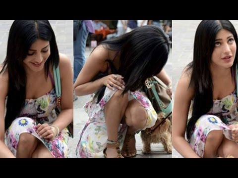 Shruthi Hassan Unseen Hot and Spicy Collection