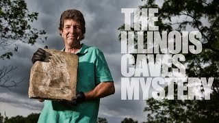 The Illinois Caves Mystery and the tomb of Alexander the Great with Harry Hubbard