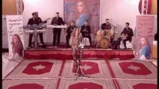 Zina Daoudia 2010 - Clip 7