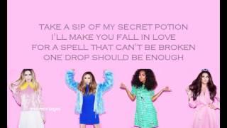 Black Magic - Little Mix Lyrics