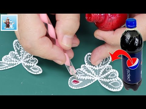 Xxx Mp4 How To Reuse Plastic Bottles For DIY Wall Decoration Art And Craft Ideas 3gp Sex