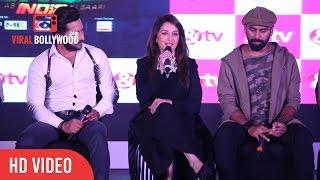 Madhuri Dixit Full speech | So You Think Can You Can Dance - Ab India Ki Baari