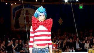 Moschino | Resort 2019 Full Fashion Show | Exclusive