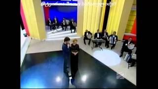 OTO NEMSADZE DA NINI TSIKLAURI - CHEMO PATARA GOGONA  SAQEIFO FROFILI