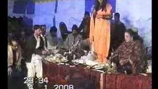 afshan zabi bibi sherini
