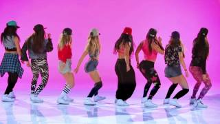 Claydee feat  Ruby   Do It 1080p