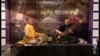 Sitar Pakhawaj Jugalbandi TV Mumbai