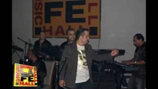 CASUALIDAD - Nelson Velazquez en la Fe Music Hall Mty