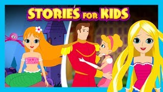 Stories For Kids - Kids Hut Story Compilation || English Stories By Kids Hut