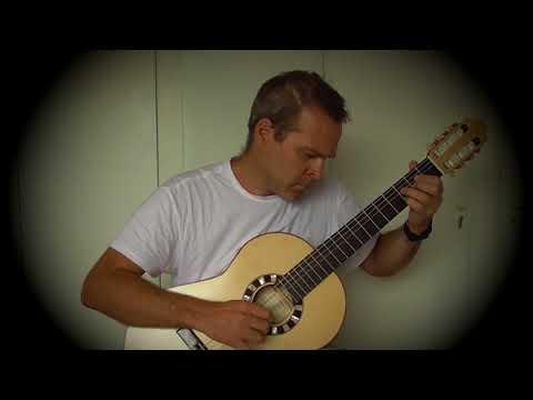 Xxx Mp4 Allegro By Mauro Giuliani On Guitar I Built 3gp Sex