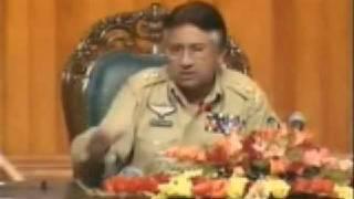 musharaf's answer  2 tht alim (part 2)