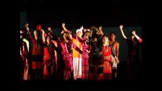 Bangladesh Adibasi Cultural Forum Performming..Full video