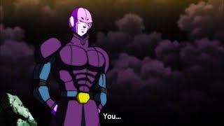 Hit Reaction to Jiren, Now is Our Chance! Plans to Defeat Jiren
