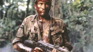 Top 10 Movie Soldiers