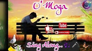 O'M❤GA (Sing Along 🎤)