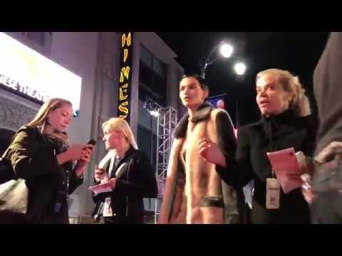 Xxx Mp4 XXx The Return Of Xander Cage Premiere 3gp Sex