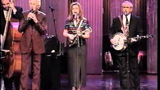 The Isaacs with Porter Wagoner.  Masters Bouquet . 1996  Mountain Praise