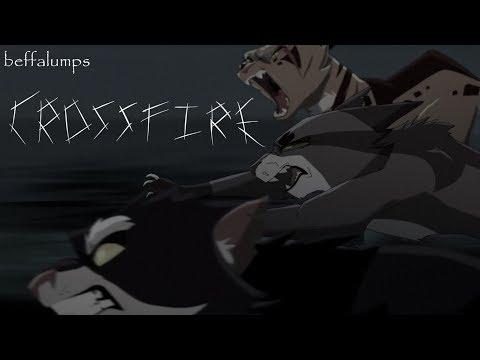 Xxx Mp4 Crossfire Inspirational Animators Tribute 3gp Sex