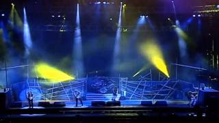 Iron Maiden - Blood Brothers (Live Rock In Rio) HD