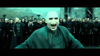 Voldemort laughing like a retard for 10 hours [HD]