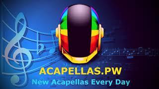 Alesso, Nico & Vinz – I Wanna Know (Studio Acapella) + DL Link