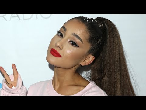 Fan's CALL OUT Ariana Grande For RIPPING Soulja Boy & Princess Nokia With New Song '7 Rings'