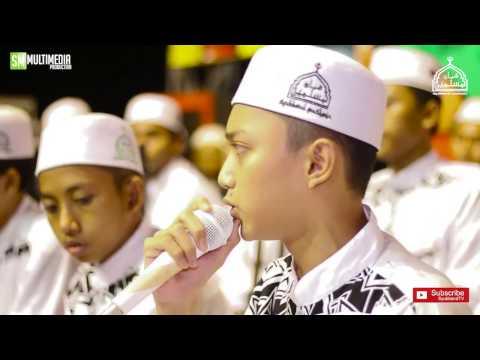 """ New Turi putih Versi Madura (Gus Azmi) Live Anak Embungan """