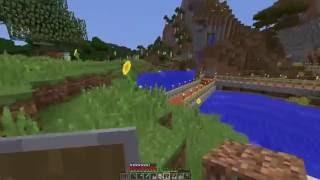 Esimesed enchantmentid (täna mängime minecrafti 10.osa)