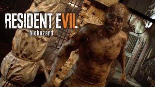 Resident Evil 7: biohazard - Gameplay Trailer Part 2